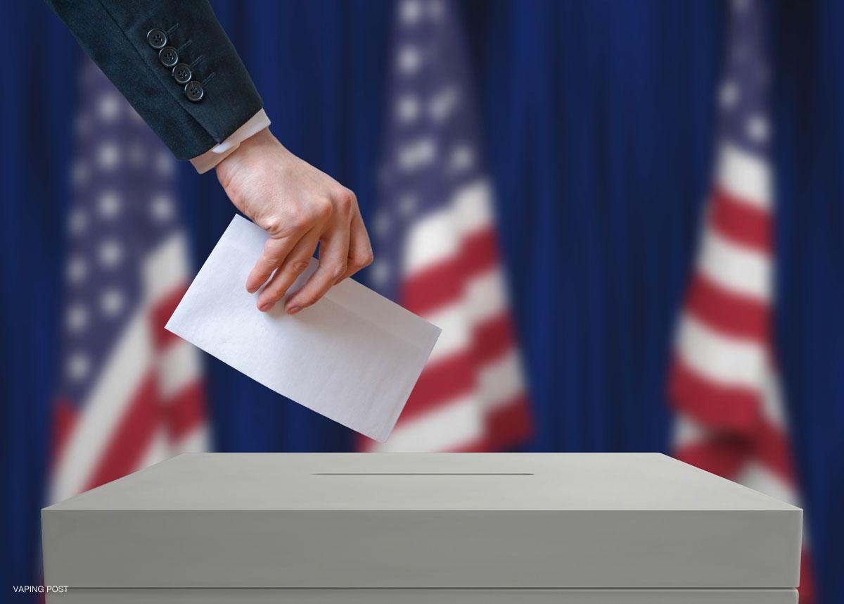 Выборы в сша 2018 президента прогнозы