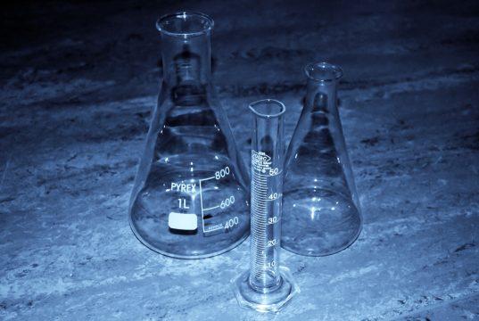 organic chemistry esterification lab